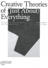 <b>Jeroen Lutters</b>,Creative Theories of (Just-About) Everything