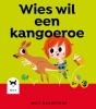 Firma  Fluks ,Wies wil een kangoeroe