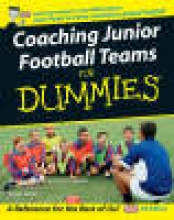 National Alliance for Youth Sports, Coaching Junior Football Teams For Dummies