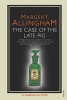 Allingham, Margery,The Case of the Late Pig