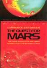Laurence Bergreen The Quest for Mars