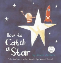 Jeffers, Oliver How to Catch a Star