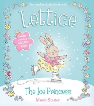Stanley, Mandy The Ice Princess (Lettice)