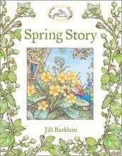 Jill Barklem Spring Story