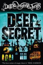Wynne Jones, Diana Deep Secret