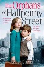 Cathy Sharp The Orphans of Halfpenny Street