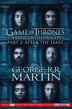 Martin, George R. R. A Song of Ice and Fire 05. A Dance With Dragons. TV Tie-In