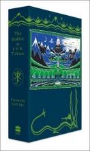 J.,R. R. Tolkien Hobbit Facsimile Gift Edition