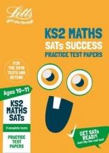 Letts KS2 KS2 Maths SATs Practice Test Papers