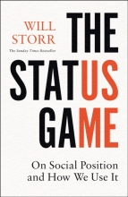 Will Storr, The Status Game