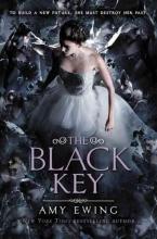 Ewing, Amy The Black Key