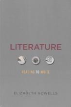 Howells, Elizabeth Literature + The Literature Collection MyLiteratureLab Access Code