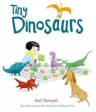 Stewart, Joel Tiny Dinosaurs