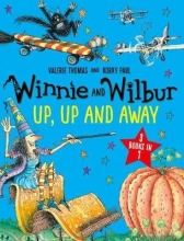 Thomas, Valerie Winnie and Wilbur: Up, Up and Away