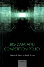 Stucke, Maurice E.,   Grunes, Allen P. Big Data and Competition Policy