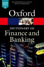 Law, Jonathan Dictionary of Finance and Banking