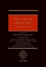 The Law of Privilege