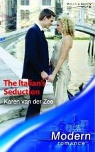Van Der Zee, Karen Italian`s Seduction
