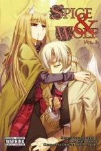 Hasekura, Isuna Spice & Wolf 3