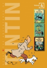 Hergae The Adventures of Tintin