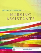 Sheila A. Sorrentino,   Leighann Remmert Mosby`s Textbook for Nursing Assistants - Soft Cover Version