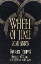 Jordan, Robert The Wheel of Time Companion