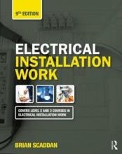 Scaddan, Brian Electrical Installation Work