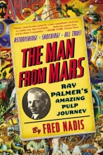 Nadis, Fred The Man from Mars
