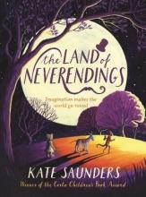 Saunders, Kate Land of Neverendings