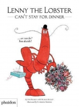 Buckley, Michael Lenny the Lobster Can`t Stay for Dinner