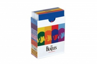 The Beatles 1964 Collection Mini Journal Set
