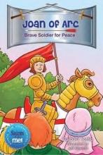 Yoffie, Barbara Joan of Arc