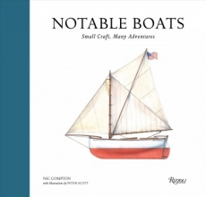 Compton, Nic Notable Boats