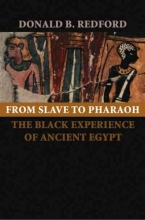 Redford, Donald B From Slave to Pharaoh - The Black Experience of Ancient Egypt