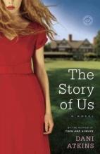 Atkins, Dani The Story of Us