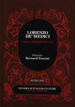Bernard Toscani Lorenzo de` Medici New Perspectives