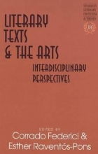 Literary Texts & the Arts