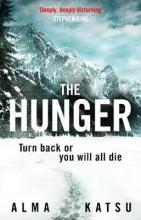 Alma Katsu , The Hunger