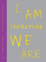Lyseggen, Kris I Am, Therefore, We Are - Limited Edition