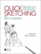 Ron Husband Quick Sketching with Ron Husband