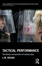 Bogad, L. M. Tactical Performance