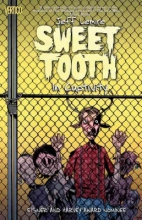 Lemire, Jeff Sweet Tooth in Captivity