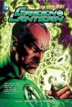 Johns, Geoff Green Lantern, Volume 1