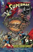 Lobdell, Scott Superman: Krypton Returns
