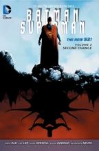 Pak, Greg,   Lemire, Jeff Batman Superman 3
