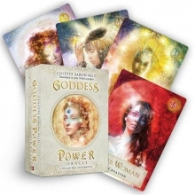 Colette Baron-Reid Goddess Power Oracle