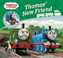 Thomas & Friends: Thomas` New Friend