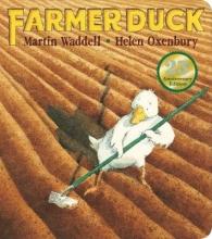 Waddell, Martin Farmer Duck