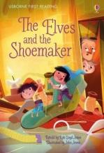 Jones, Rob Lloyd Elves and the Shoemaker
