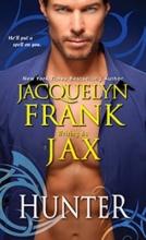 Jax Hunter